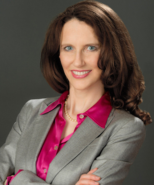 Shannon McNulty, Esq. . International Trusts & Estates Counsel at Zahn Law Group, LLP