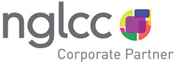 NGLCC. Certified LGBT BUsiness Enterprise